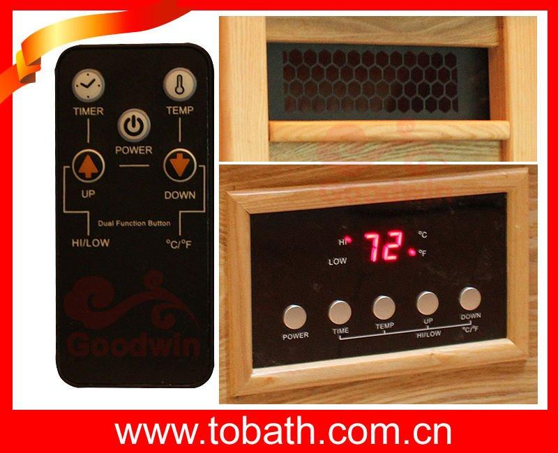 Truman Infrared Heater