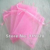Упаковочные пакеты Dianmei 100pcs/lot 7x9cm /Wedding & organza gift bag 0828009