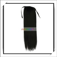 Волосы для наращивания Straight Tail Hair Extensions, Brand new and high quality, 16003301