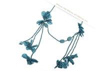 Колье-цепь I Special Valentine's Day Gift Valentine's Day Gift Necklace silk Sway In The Wind XLG2K06