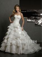 Свадебные платья