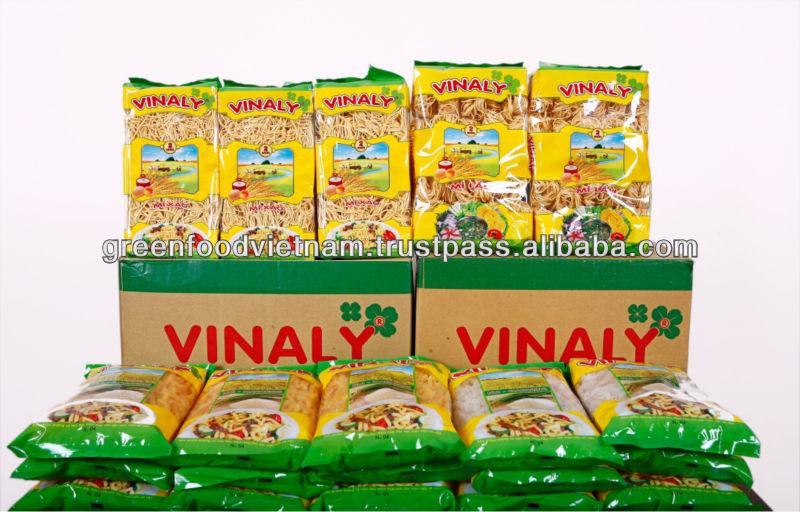 Rice Vermicelli 3 in 1