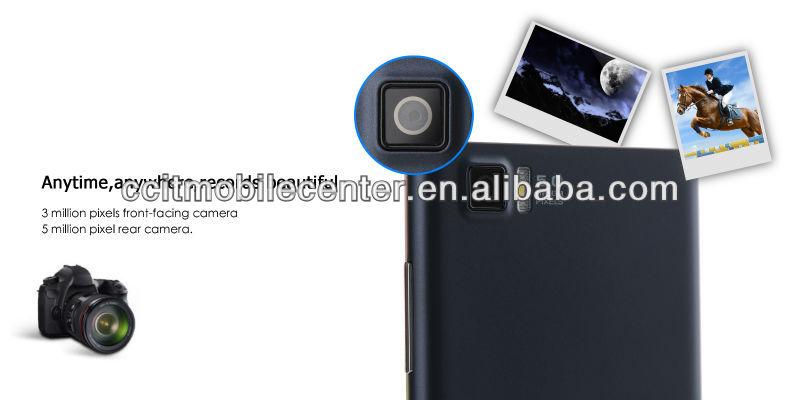 CCIT Dual core looks like xiaomi M3/Vouge 405 slim android smart phone
