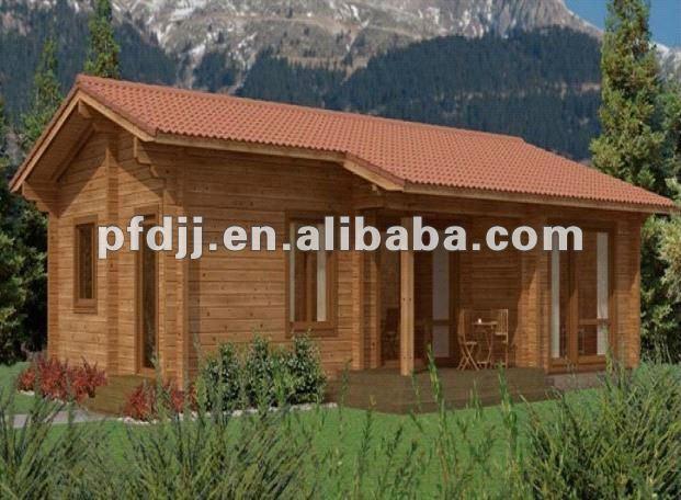 Pin casas madera hot frog directorio empresas mxico - Casas de campo baratas ...