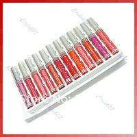 Блеск для губ 24 X Lipstick Lipgloss Mixed Job Shine Lustre