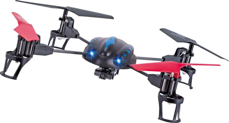 RC Drones with Cameras