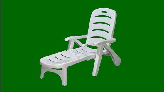 Cheaper Plastic Sun LoungersBench Chair With Wheels