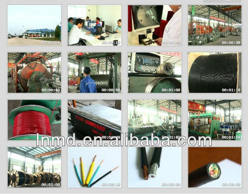 ACSR 490/65 conductor