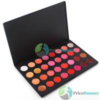 ограниченный [pricerunner] pro 32 цвета губ губы глянец помады палитры макияжа во всем мире превосходно