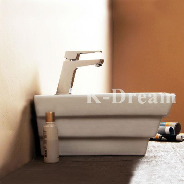 Meuble vasque coin meuble vasque a poser salle de bain - Meuble salle de bain en coin ...