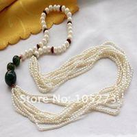 Мощность ожерелья terisajewellery fn1495