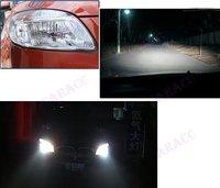Источник света для авто New Super white 2xH1 HID Xenon Car HeadLight Bulb Halogen light Kit 6000K 12V 100W 2715