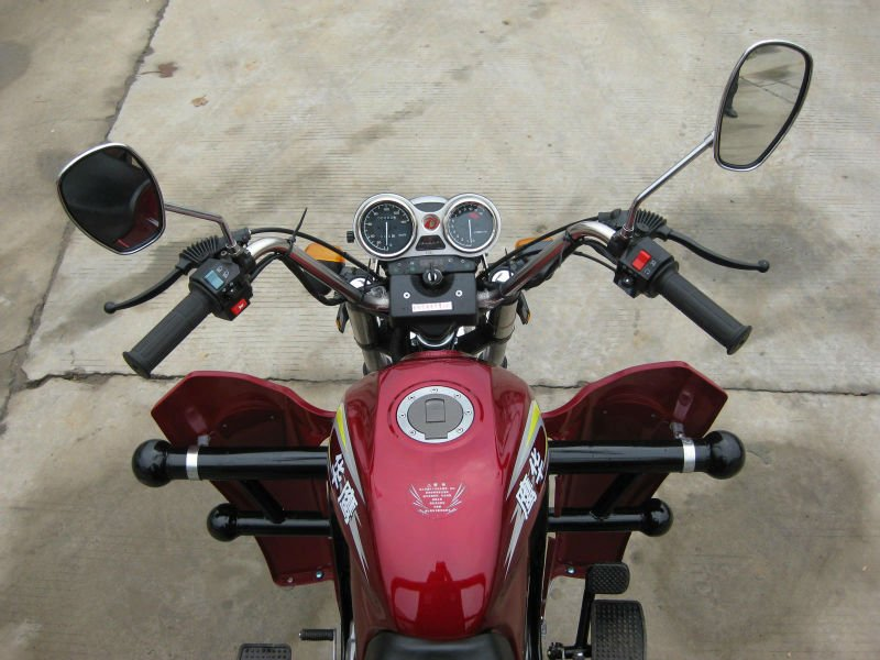 HY175ZH-FY2 motor tricycle 175cc