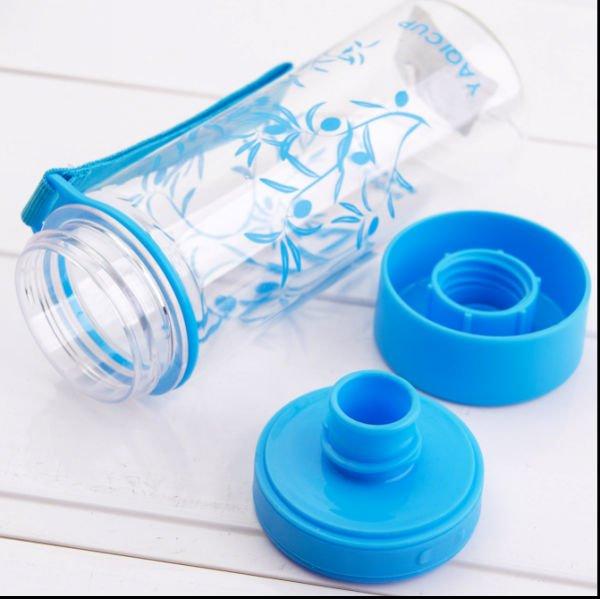 Aladdin plastic sports water bottle bpa free