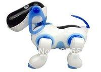 Детское электронное домашнее животное i-ROBOT Robotic Pet Dog Walking Puppy Kids Toy Children