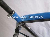 Раму велосипеда Pinarello догма 60,1 команде небо