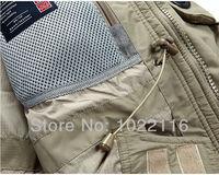 Зима новый бренд мужской Толстовки куртки пальто открытый большой размер одежды l xl xxl xxxl xxxxl