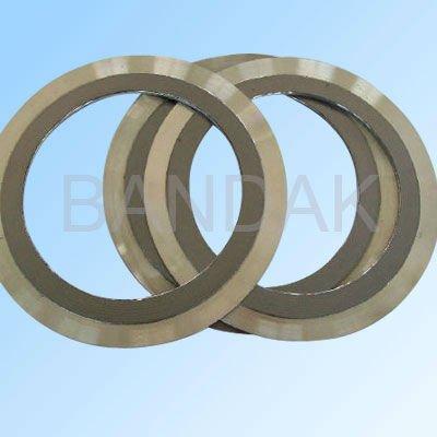 ANSI B 16.20 standard spiral wound gasket