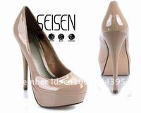 Туфли на высоком каблуке SEISEN 056