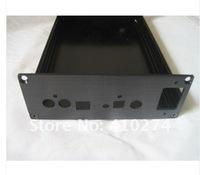 Электроника Full Aluminium Mini DAC Chassis / Enclosure /Case