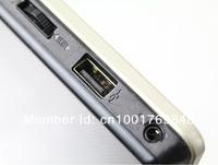 10 inch 3G wifi GPS Magicpad F10 2G 64GB Intel Atom N570 dual-core,1.87GHz tablet PC