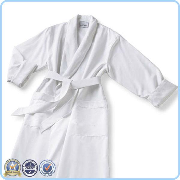 Shawl-Collar-Microfiber-Robe-W