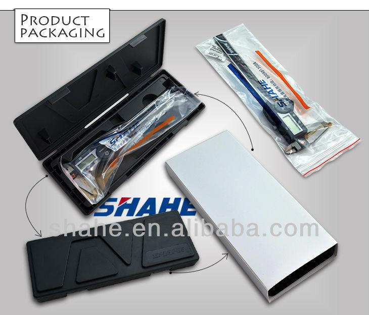 5110# 150/200/300mm eletronico digital paquimetro