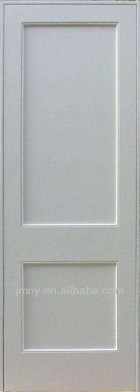 Bois massif porte de peinture blanche portes id de produit - Penture porte lourde ...