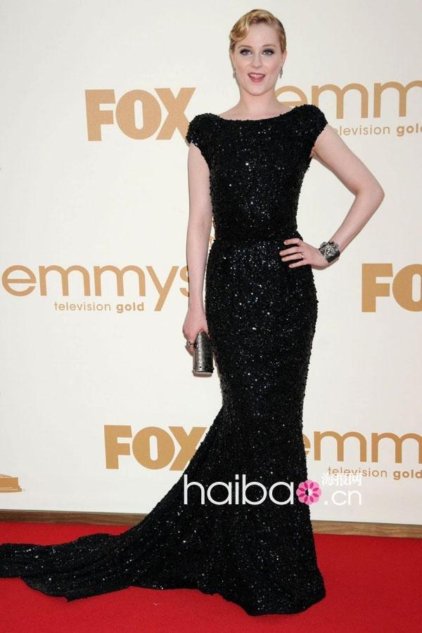 Celebrity dresses red carpet dresses free shipping custome full length
