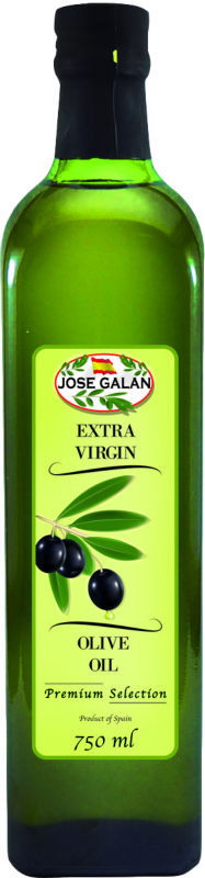 High Quality Spanish Extra Virgin Olive Oil in Marasca bottles
