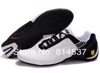 Мужская обувь для бега Classic PUMA Sneakers Light Comfortable Trainers American Lions Шнуровка