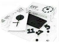 Настенные часы home novelty decoration three-dimensional digital wall clock