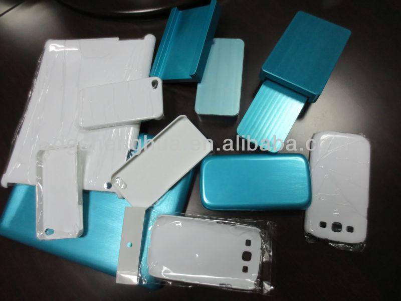 sublimation blank case for mini ipad for mini ipad case