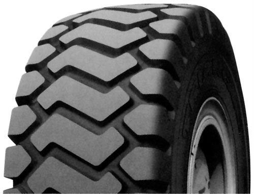 object radial and bias otr tire