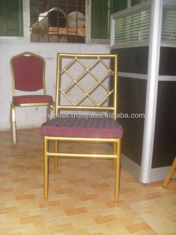 Banquet Chair / Banquet Hall Chair / Modern Banquet Chair Supply