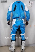 New arrival USA ONE Top carbon Carrera Motorcross suit Motorcross jerseys+Motorcross pants racing suits racing pants