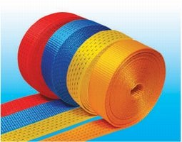 2012 high quality polyester webbing rolls
