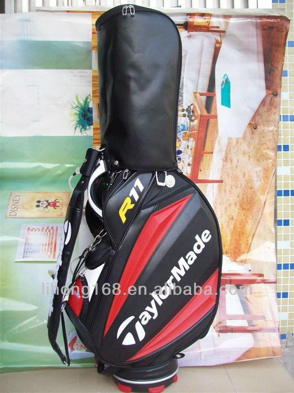 custom golf cart bag for golf club