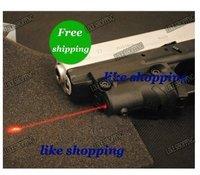 Винтовочный оптический прицел Precision Red Laser Device for Glock Series black ship