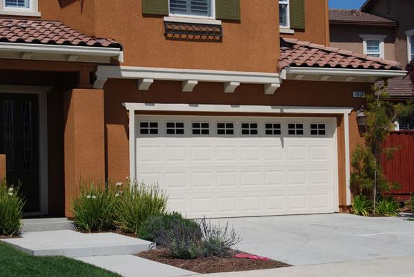 Sectional garage door window inserts garage door prices for Wayne dalton window insert