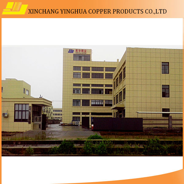 ALL kinds of Building Construction Materials Copper copper pipe radiator