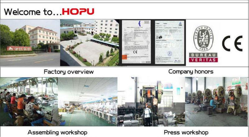 HOPU book binding cover pvc cover