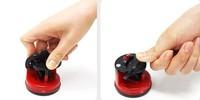 Инструмент для заточки ножей with sucker home sharpener Popular South Korean domestic knife grinder with sucker