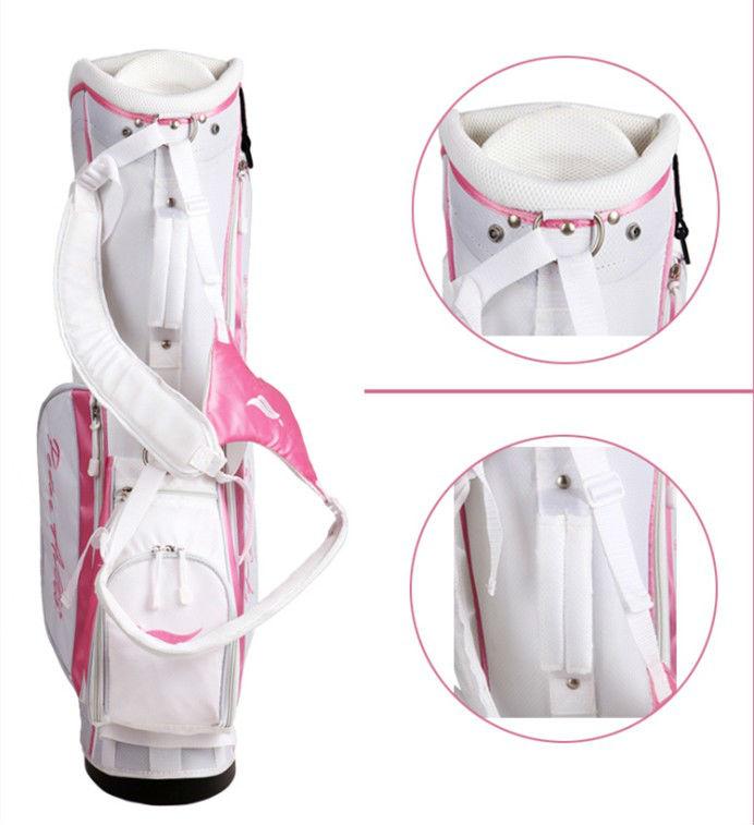golf caddie bags