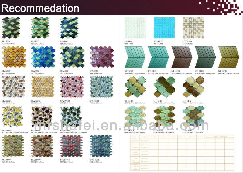 Cuarto de ba o de azulejos adhesivos decorativo cenefas - Cenefas de vinilo para banos ...