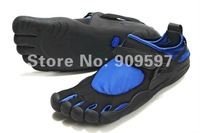 Обувь для туризма 2012 fashion men trekking shoes, climbing shoes for sale 5 color mix ordre