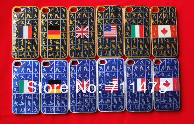 flag case mixed
