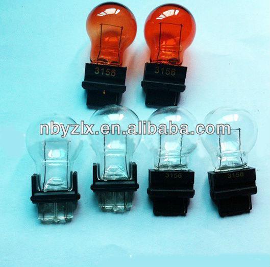 オートバイランプ3156/オート電球を導い/自動電球問屋・仕入れ・卸・卸売り