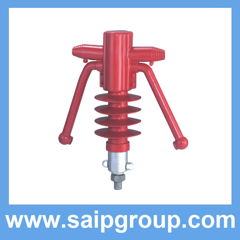 tyre puncture sealant needle type insulator (10KV)