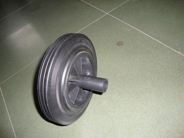 small wheel
